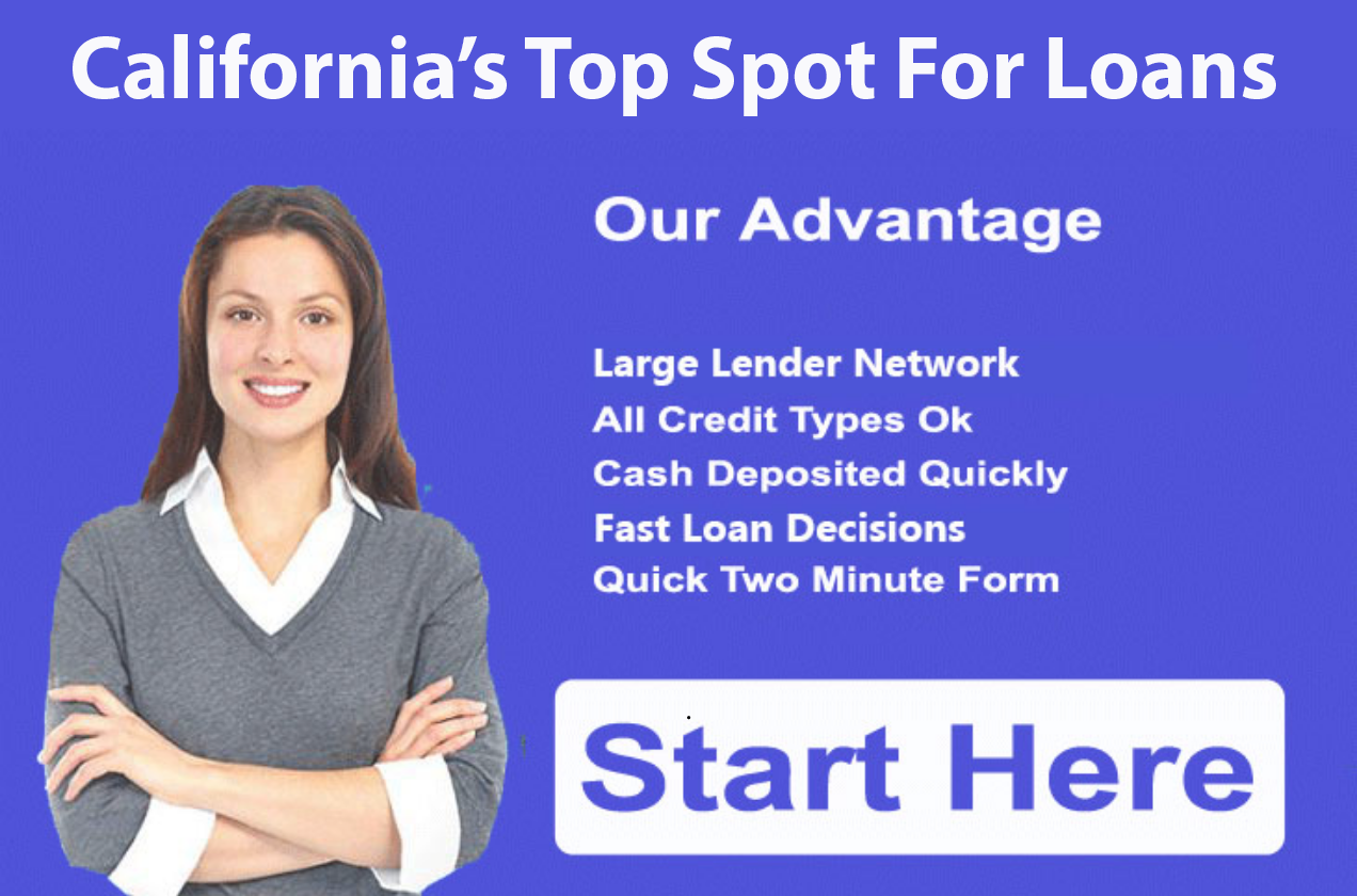 Fairfield loans
